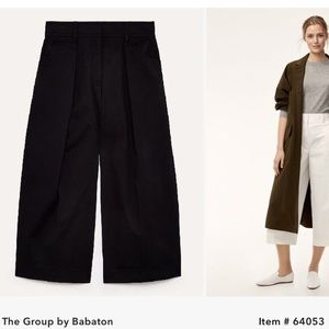 Aritzia The Group Babaton pants size 2